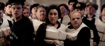 Titanic - Eine Miniserie von Julian Fellowes