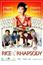Rice Rhapsody - Poster