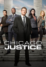 Chicago Justice - Poster