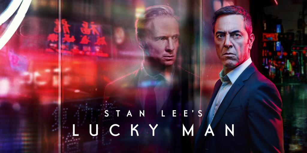 Stan LeeS Lucky Man Staffel 3