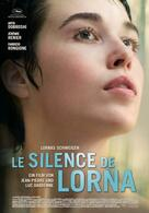 Le Silence de Lorna - Lornas Schweigen