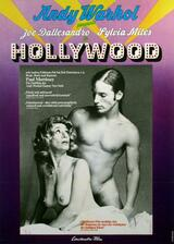 Andy Warhol: Hollywood - Poster