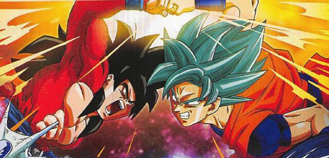 So Reagieren Die Fans Auf Den Neuen Dragon Ball Anime Trashiger