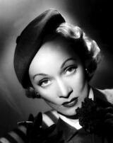 Poster zu Marlene Dietrich