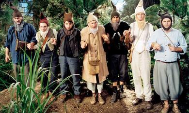 7 Zwerge - Männer allein im Wald mit Otto Waalkes - Bild 1