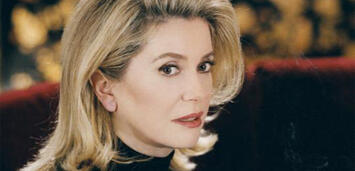 Bild zu:  Catherine Deneuve in Family Hero