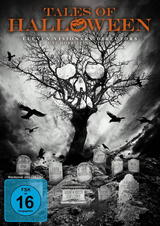 Tales of Halloween - Poster