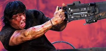 Bild zu:  Rambo 5: Last Blood