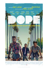 Dope - Poster