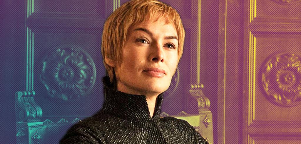 Game of Thrones mit Lena Headey