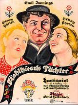Kohlhiesels Töchter - Poster