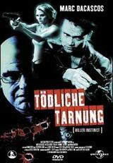 Killer Instinct - Tödliche Tarnung - Poster