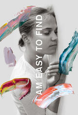 I Am Easy to Find - Poster
