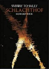Subway to Sally - Schlachthof - Poster