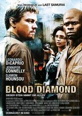 Blood Diamond - Poster