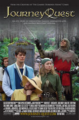 JourneyQuest - Poster