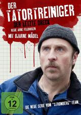 Der Tatortreiniger - Poster