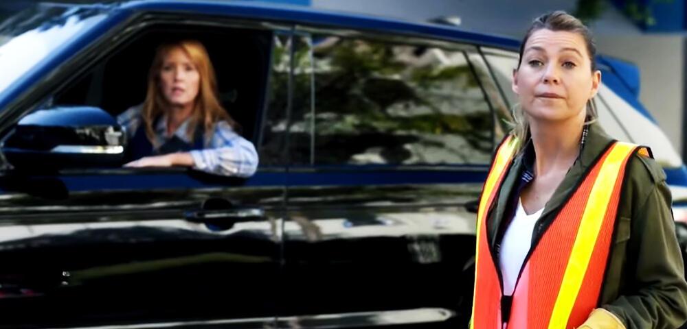 Greys Anatomy Trailer Zur 16 Staffel Zeigt Große