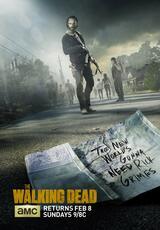 The Walking Dead Staffel 5