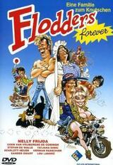 Flodder Forever - Eine Familie zum Knutschen - Poster