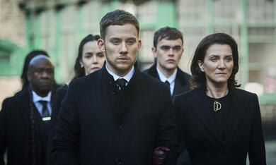 Gangs of London, Gangs of London - Staffel 1 mit Michelle Fairley und Joe Cole - Bild 2