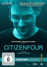 Citizenfour - Poster