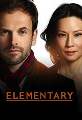 Elementary - Staffel 5 - Poster