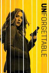 Unforgettable - Staffel 4 - Poster