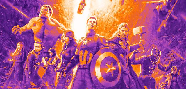 Avengers 4-Leak: Fallt nicht auf die Bilder der neuen Uniformen rein