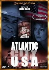 Atlantic City, USA - Poster