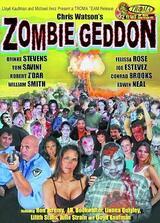 Zombiegeddon - Poster