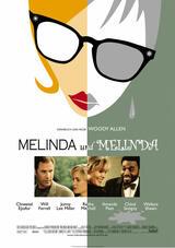 Melinda und Melinda - Poster