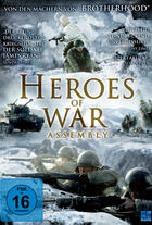 Heroes of War - Assembly Poster