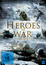 Heroes of War - Assembly - Poster