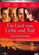 Ein Lied von Liebe & Tod - Gloomy Sunday