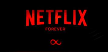 Bild zu:  Netflix Forever