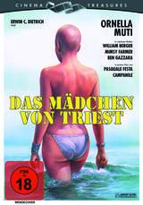 Das Mädchen von Triest - Poster