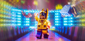 Bild zu:  The Lego Batman Movie
