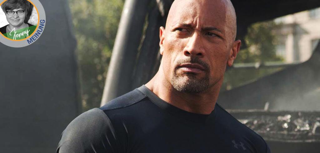 The Rock muss die Fast & Furious-Reihe retten - Aber will er das auch?