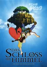 Das Schloss im Himmel - Poster