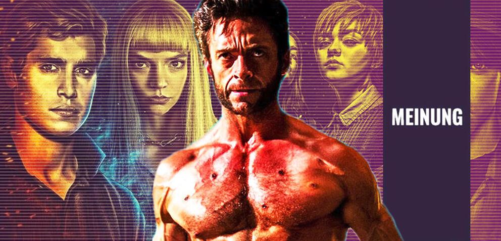 New Mutants mitMaisie Williams