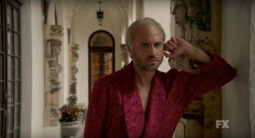 Édgar Ramírez als Gianni Versace