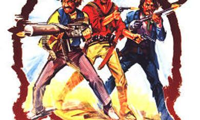 Lasst uns töten, Companeros - Bild 1