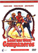 Lasst uns töten, Companeros - Poster