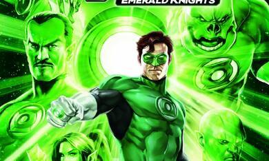 Green Lantern: Emerald Knights - Bild 1