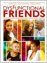 Dysfunctional Friends - Poster