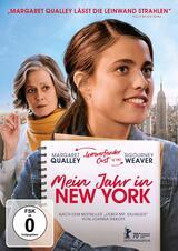 Mein Jahr in New York - Poster