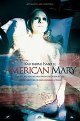 American Mary - Poster