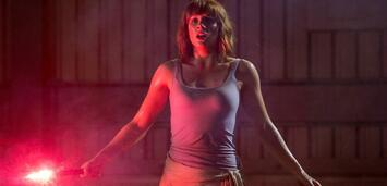 Bild zu:  Bryce Dallas Howard in Jurassic World
