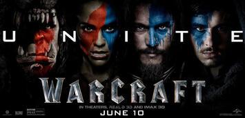 Bild zu:  Warcraft: The Beginning
